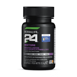 1424 it herbalife24 restore 30 capsules