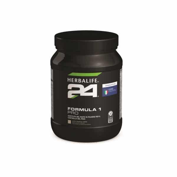 H24 Formula 1 PRO Vaniglia Crème 524 gr