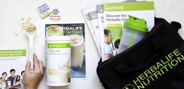 Herbalife Nutrition Member Pack Distributore